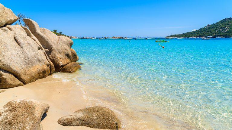 Sardynia, wyspa cudów
