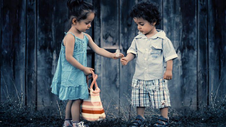 Ubrania dla dzieci – gdzie je kupić?