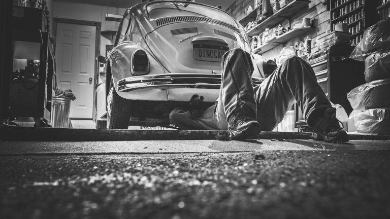 Na jakie części samochodowe postawić?