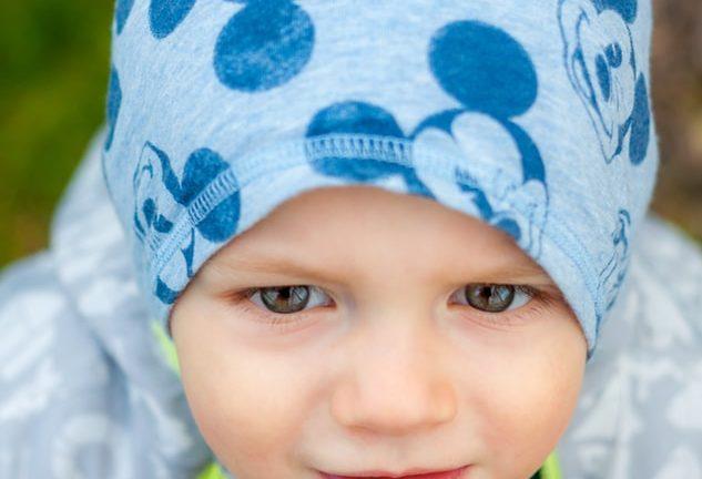 Tkaniny do szycia produktów dla dzieci