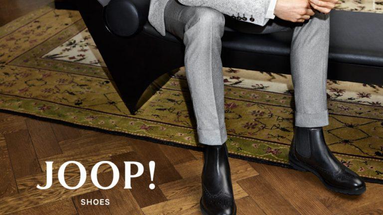 Joop Collection – Ubrania premium, w jakie warto zainwestować