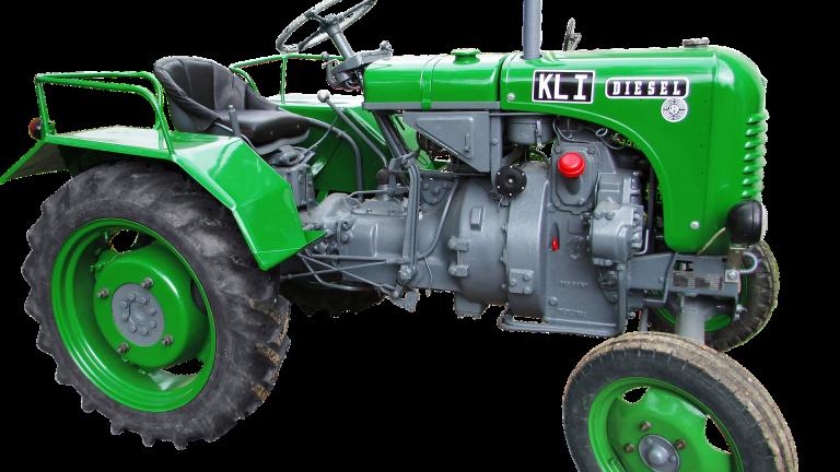 Czym kierować się podczas zakupu maszyny rolniczych?