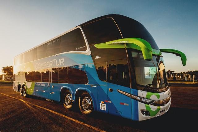 Bus od drzwi do drzwi Polska – Niemcy